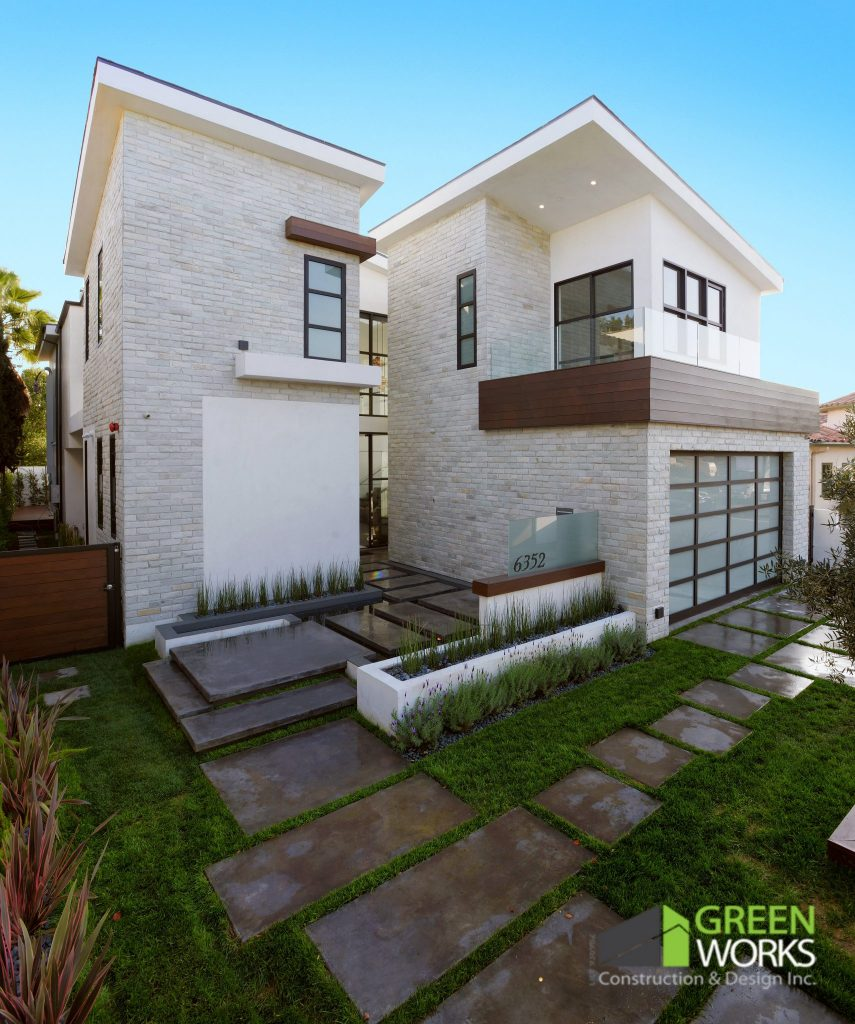 GreenWorks Construction and Design