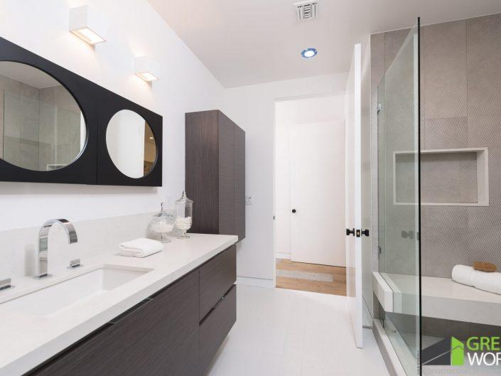Cranks Rd- Guest Bathrooms/Powder Room
