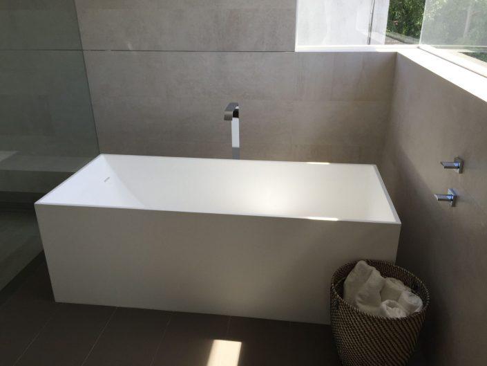Thomas Residence Bathroom