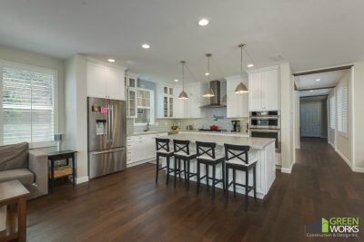 How to choose the best kitchen remodeling contractor?