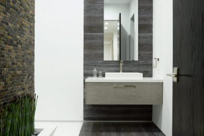 What is the cost of a bathroom remodel?