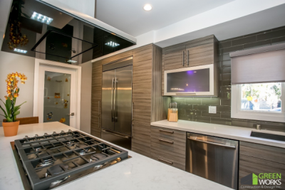 Tips to Remodel an L Shaped Kitchen
