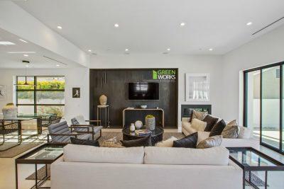 The Best Floor Options for Your Basement Refinishing