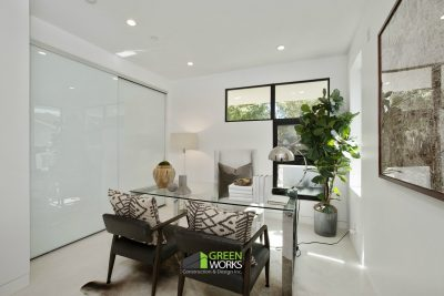 Total Home Transformation by Green Works Los Angeles