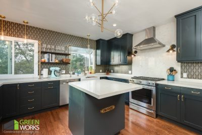 Stunning Kitchen Remodels and How to Get Yours