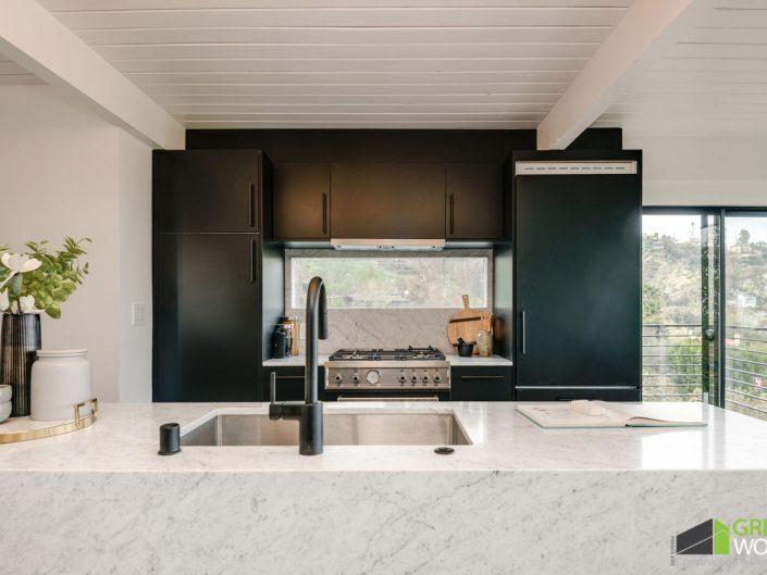Cole Crest- Kitchen Remodel
