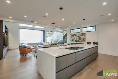 Impress Neighbors and Buyers with Your Los Angeles Home Renovation from Greenworks