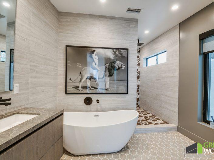 Davies Way-Bathroom Remodels
