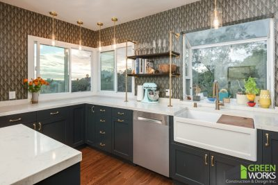 The Best Contractors in Los Angeles To Give Your Family The Perfect Kitchen