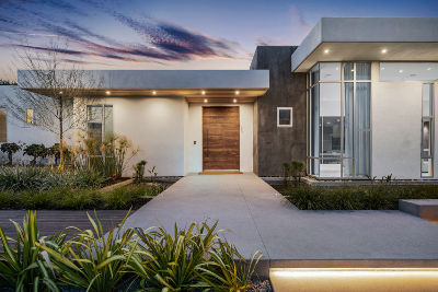 Oakdale ave – New Home Construction