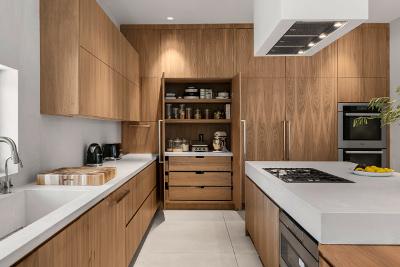 Oakdale ave – Kitchen Remodel